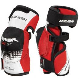 BAUER VAPOR 5.0 ELBOW PAD  【Senior】