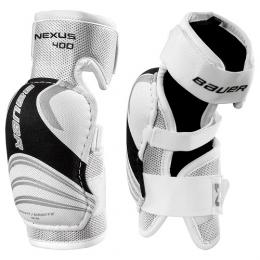 BAUER NEXUS 400 ELBOW PAD 【Junior】