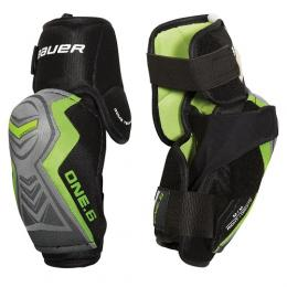 BAUER SUPREME ONE.6 ELBOW PAD 【Senior】