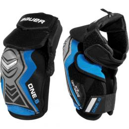 BAUER SUPREME ONE.8 ELBOW PAD 【Senior】