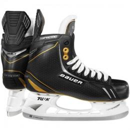 BAUER SUPREME ONE.7 SKATE 【Junior】