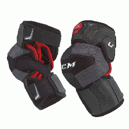CCM U+ CRAZY LIGHT ELBOW PAD 【Junior】