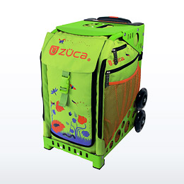 ZÜCA Sport Insert Bag / Backyard Bugz