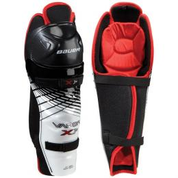 BAUER VAPOR 3.0 SHIN GUARD  【Senior】