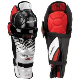 BAUER VAPOR 5.0 SHIN GUARD 【Junior】
