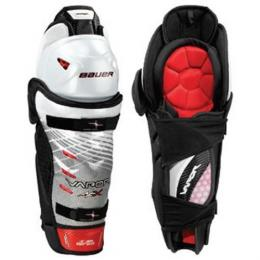 BAUER VAPOR APX SHIN GUARD  【Senior】