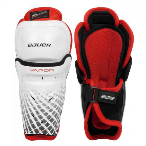 メジャースケート / BAUER VAPOR LIL ROOKIE SHIN GUARD 【Youth】