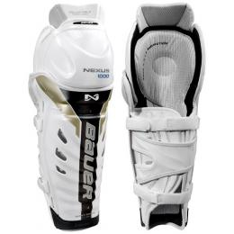 BAUER NEXUS 1000 SHIN GUARD 【Senior】