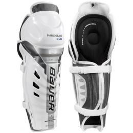 BAUER NEXUS 600 SHIN GUARD 【Senior】