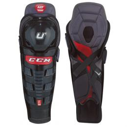 CCM U+12 SHIN GUARD 【Junior】