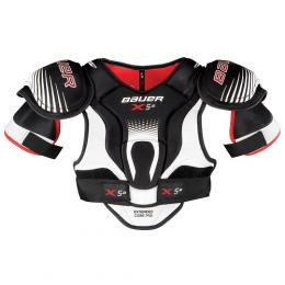 BAUER VAPOR 5.0 SHOULDER PAD  【Senior】