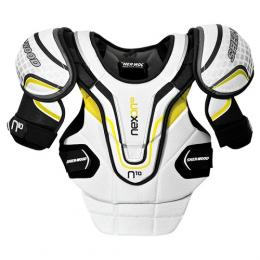 SHERWOOD NEXON10 SHOULDER PAD 【Junior】
